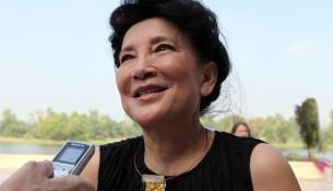 Jung Chang张戎