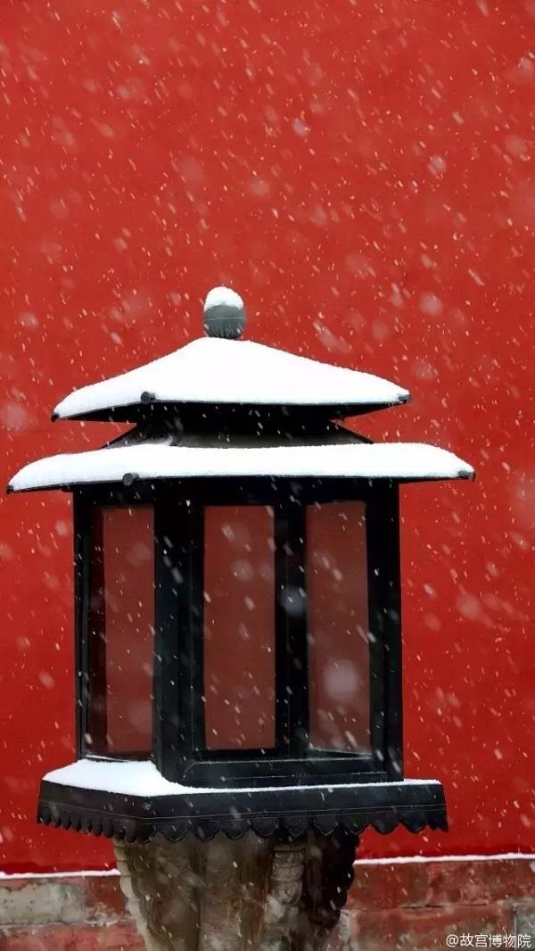 故宫春雪16