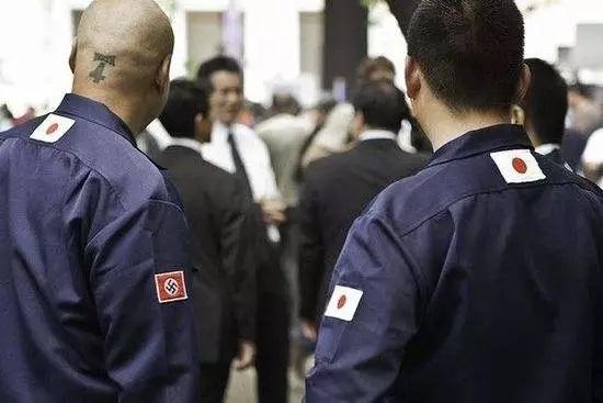 日本右翼3