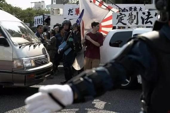 日本右翼4