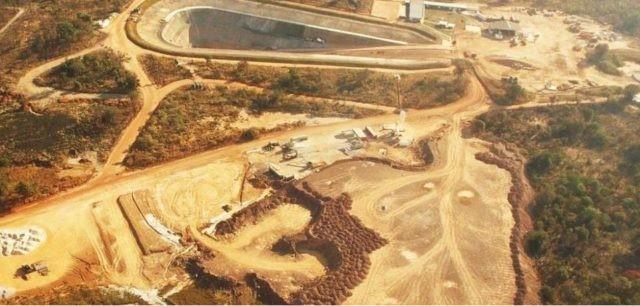 世界第四大铜矿——刚果卡库拉矿