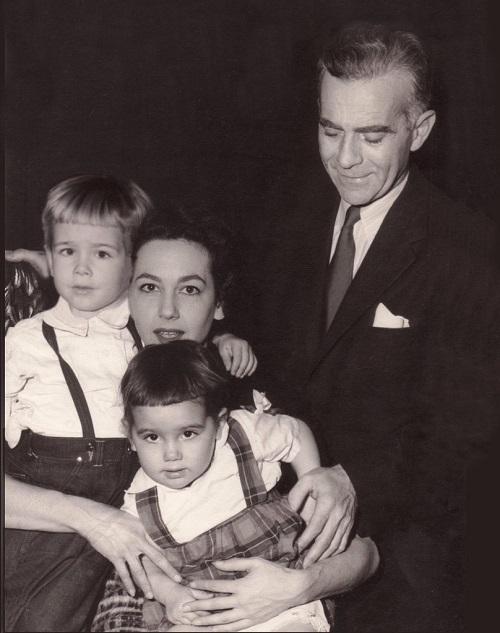 洛伊斯·惠勒·斯诺1955