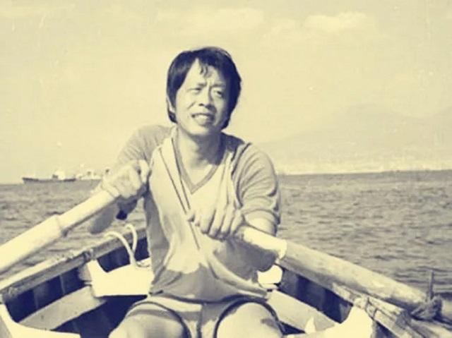 王小波(1952年5月13日-1997年4月11日)