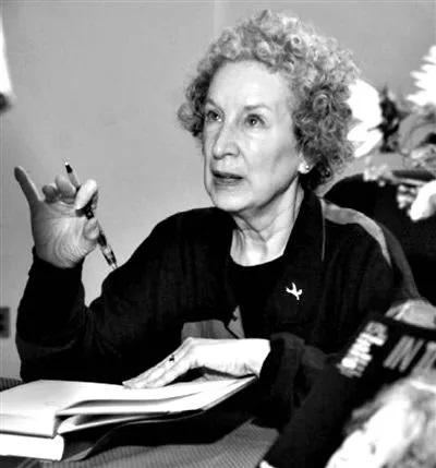 玛格丽特•阿特伍德(Margare Atwood,1939—)