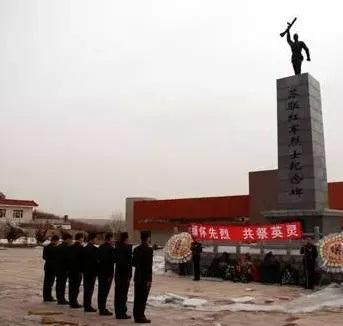 苏联红军纪念碑