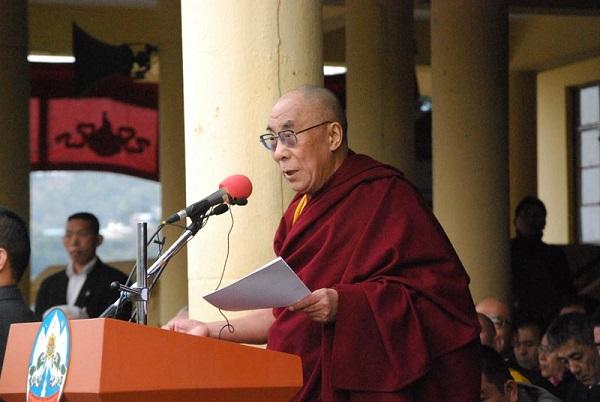 达赖喇嘛1