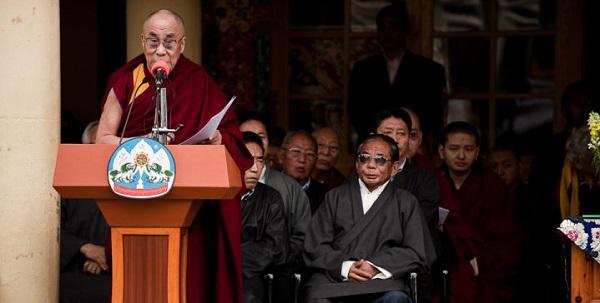 达赖喇嘛2