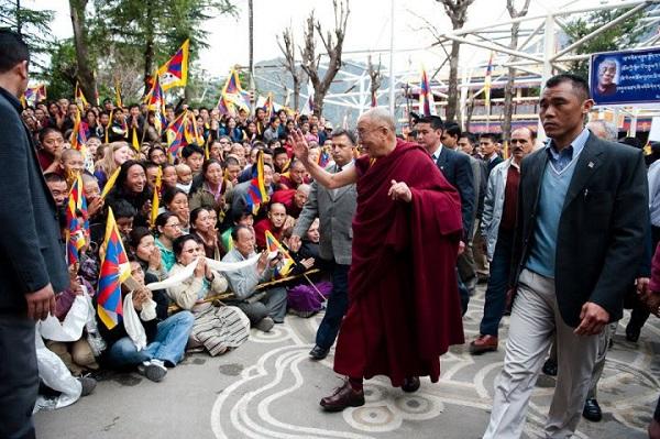 达赖喇嘛3