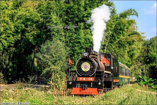 赣南森林铁路
