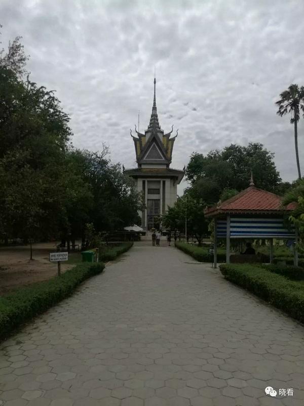 红色高棉杀人场1