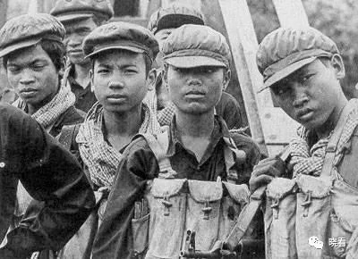 红色高棉2