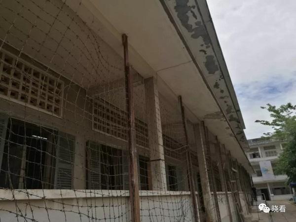 红色高棉S21集中营