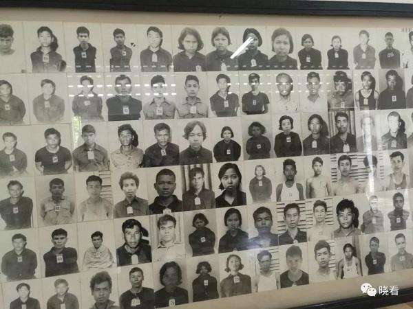 红色高棉S21集中营4