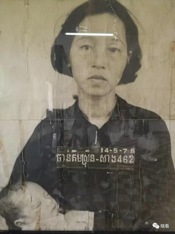 红色高棉S21集中营5