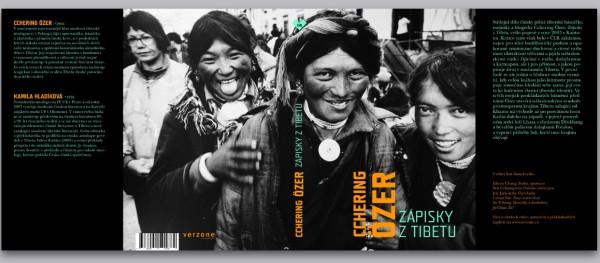 《西藏笔记》捷克译本