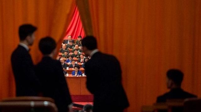 中国-中共-官方-政治-常用