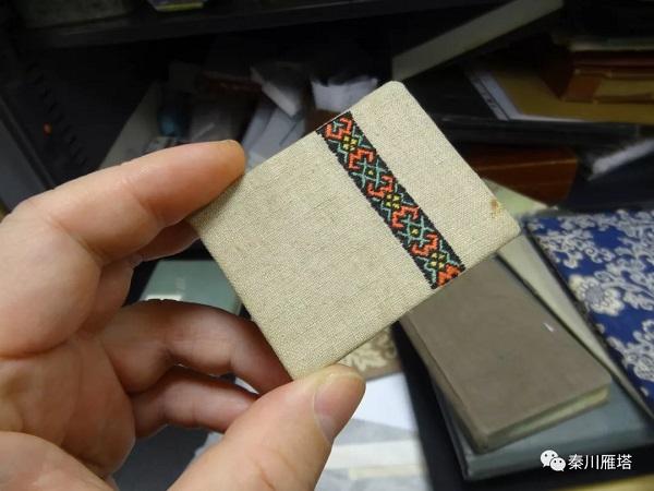 劳改营犯人制作的微型圣经