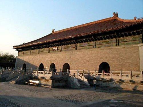 北京皇史宬
