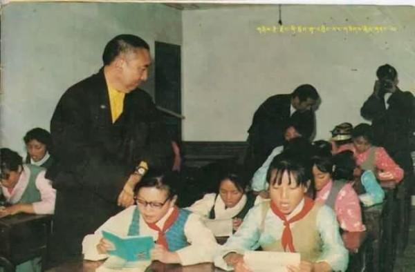 十世班禅喇嘛1
