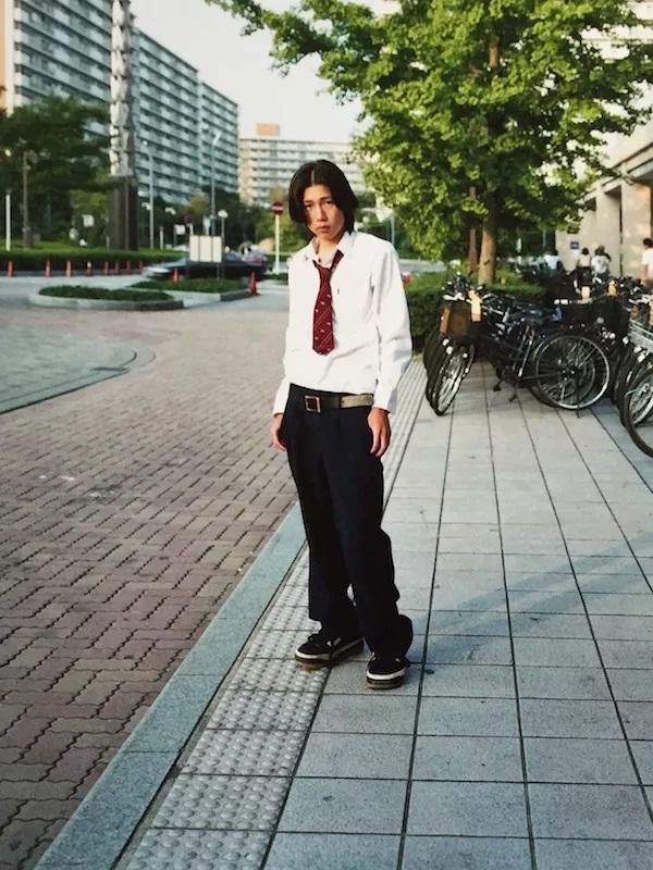 平成年代的东京郊外
