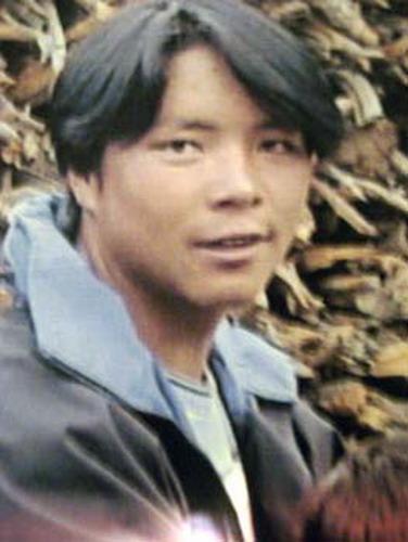 004左贡被打死的白玛才华