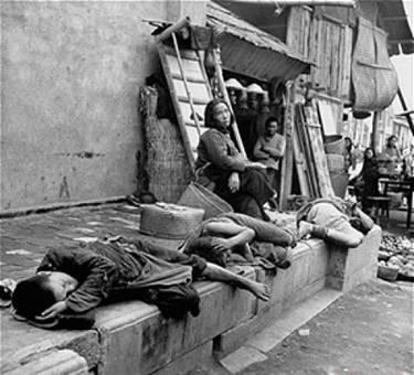 安徽饥荒1