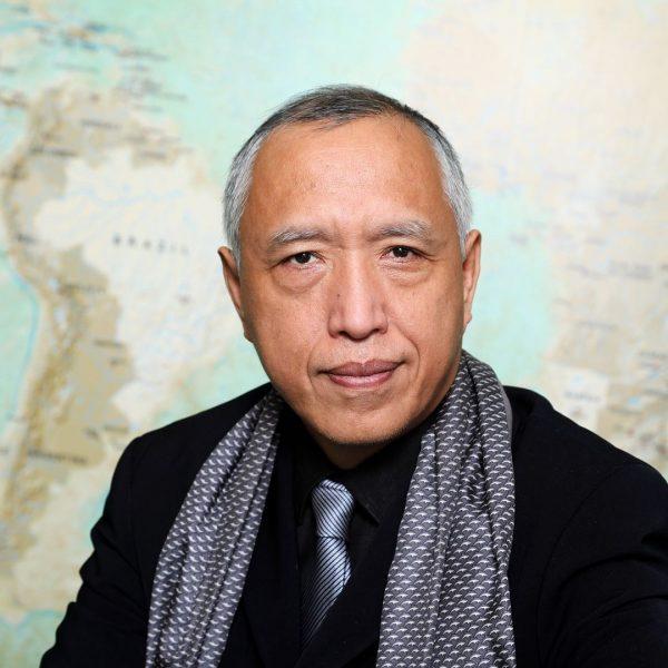 """张伦、马国川:我们正在经历""""第三次世界大战"""",疫情将引发世界格局的重大变革"""